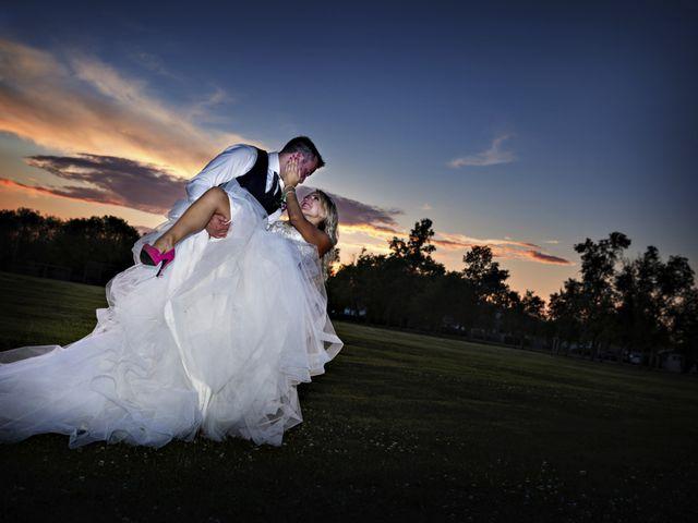 Devin and KristJana's wedding in Benito, Manitoba 58