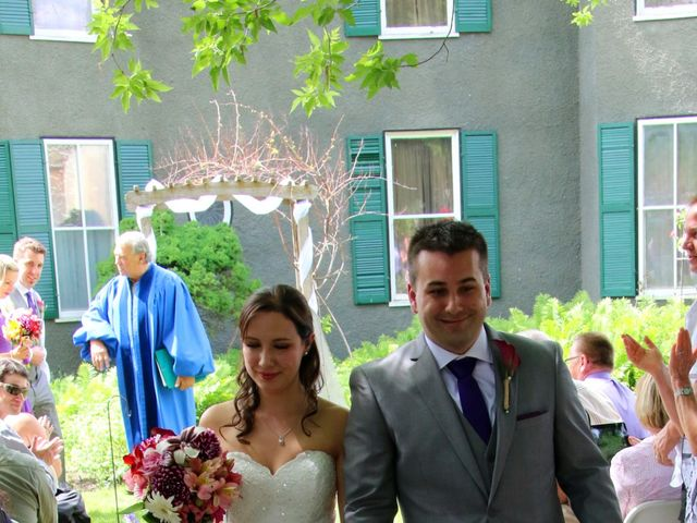 Cody and Kelsey's wedding in Vernon, British Columbia 12