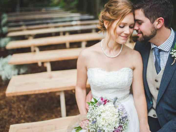 The wedding of Kees and Kara