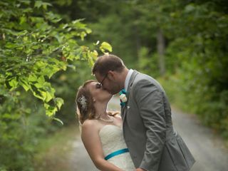 Sebastian and Sarah's wedding in Lanark, Ontario 15
