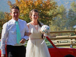 The wedding of Adina and Tyler 3