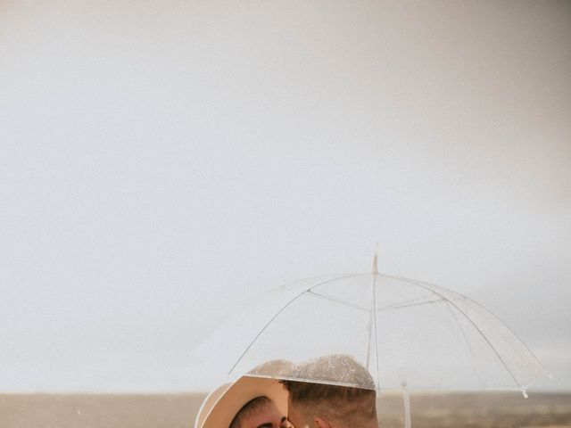 Mike and Levi's wedding in Drumheller, Alberta 29
