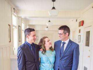 Ken and Kyli's wedding in Langley, British Columbia 6