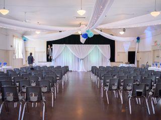 Ken and Kyli's wedding in Langley, British Columbia 8