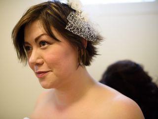 Ken and Kyli's wedding in Langley, British Columbia 10