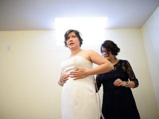 Ken and Kyli's wedding in Langley, British Columbia 11