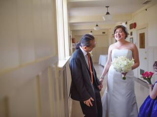 Ken and Kyli's wedding in Langley, British Columbia 15