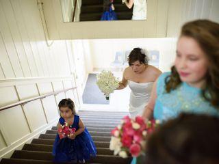Ken and Kyli's wedding in Langley, British Columbia 16