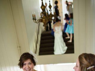 Ken and Kyli's wedding in Langley, British Columbia 17