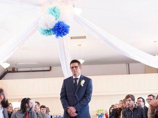 Ken and Kyli's wedding in Langley, British Columbia 19