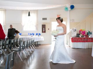 Ken and Kyli's wedding in Langley, British Columbia 21