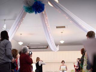Ken and Kyli's wedding in Langley, British Columbia 23