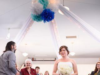 Ken and Kyli's wedding in Langley, British Columbia 24