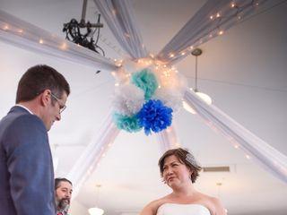 Ken and Kyli's wedding in Langley, British Columbia 25