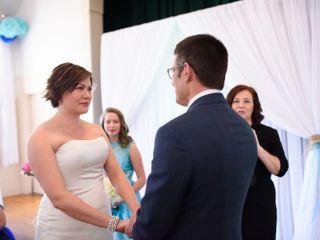Ken and Kyli's wedding in Langley, British Columbia 27