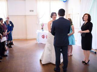 Ken and Kyli's wedding in Langley, British Columbia 28