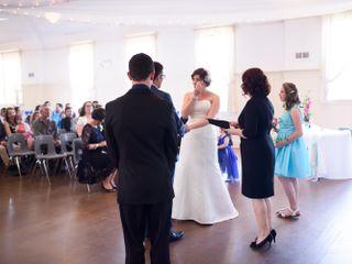 Ken and Kyli's wedding in Langley, British Columbia 29
