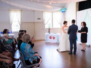 Ken and Kyli's wedding in Langley, British Columbia 30