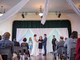 Ken and Kyli's wedding in Langley, British Columbia 31