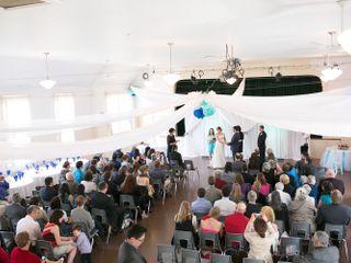Ken and Kyli's wedding in Langley, British Columbia 33