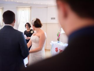 Ken and Kyli's wedding in Langley, British Columbia 34