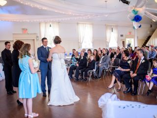 Ken and Kyli's wedding in Langley, British Columbia 36