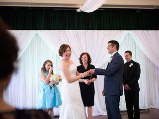 Ken and Kyli's wedding in Langley, British Columbia 38