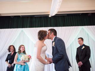 Ken and Kyli's wedding in Langley, British Columbia 39