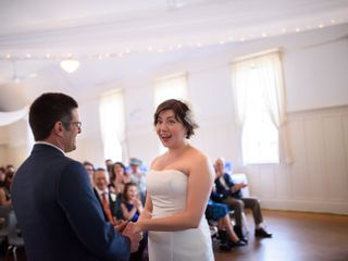 Ken and Kyli's wedding in Langley, British Columbia 40