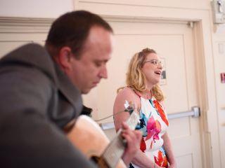 Ken and Kyli's wedding in Langley, British Columbia 41