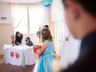 Ken and Kyli's wedding in Langley, British Columbia 42