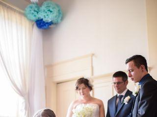 Ken and Kyli's wedding in Langley, British Columbia 43