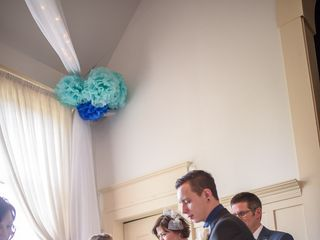 Ken and Kyli's wedding in Langley, British Columbia 44