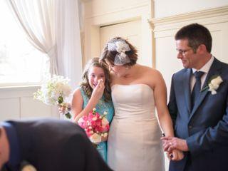 Ken and Kyli's wedding in Langley, British Columbia 45
