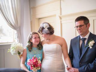 Ken and Kyli's wedding in Langley, British Columbia 46
