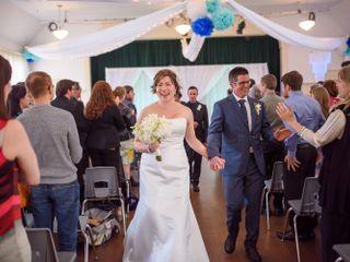 Ken and Kyli's wedding in Langley, British Columbia 48