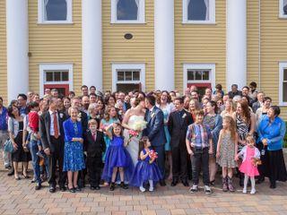 Ken and Kyli's wedding in Langley, British Columbia 49