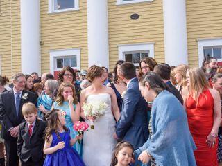 Ken and Kyli's wedding in Langley, British Columbia 50