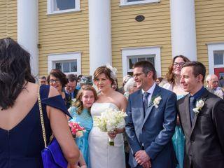 Ken and Kyli's wedding in Langley, British Columbia 51