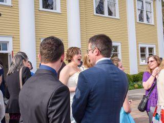 Ken and Kyli's wedding in Langley, British Columbia 52