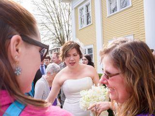 Ken and Kyli's wedding in Langley, British Columbia 54