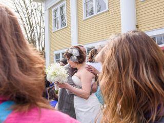 Ken and Kyli's wedding in Langley, British Columbia 56