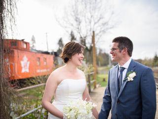 Ken and Kyli's wedding in Langley, British Columbia 59