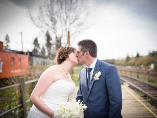Ken and Kyli's wedding in Langley, British Columbia 60