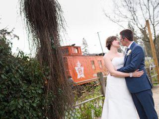 Ken and Kyli's wedding in Langley, British Columbia 62