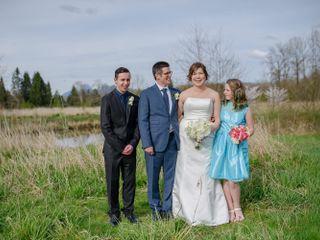 Ken and Kyli's wedding in Langley, British Columbia 63