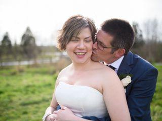 Ken and Kyli's wedding in Langley, British Columbia 64