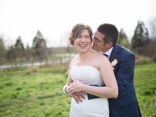 Ken and Kyli's wedding in Langley, British Columbia 65