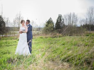 Ken and Kyli's wedding in Langley, British Columbia 66
