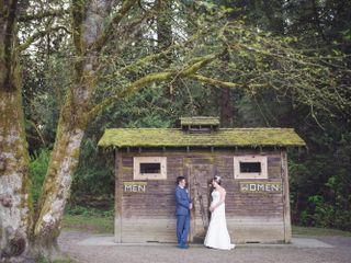 Ken and Kyli's wedding in Langley, British Columbia 69